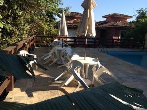 Hotel da Ilha, Hotely  Ilhabela - big - 51