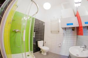 Atlantis Hostel, Hostely  Krakov - big - 31
