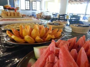 Hotel da Ilha, Hotels  Ilhabela - big - 28