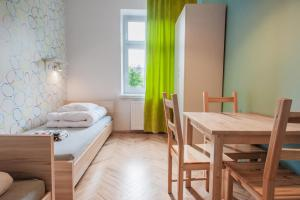 Atlantis Hostel, Hostely  Krakov - big - 34