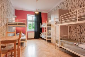 Atlantis Hostel, Hostely  Krakov - big - 19