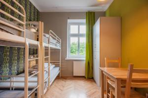 Atlantis Hostel, Hostely  Krakov - big - 37
