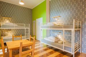 Atlantis Hostel, Hostely  Krakov - big - 17