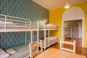 Atlantis Hostel, Hostely  Krakov - big - 38