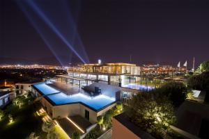 Ramada Resort Bodrum, Hotels  Bitez - big - 86