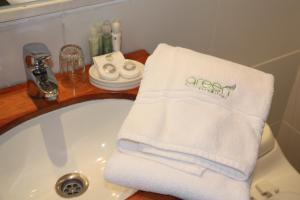 Hotel Green en Marbella, Panziók  Maitencillo - big - 2