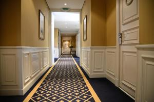 Hotel Carlton Lausanne (25 of 25)