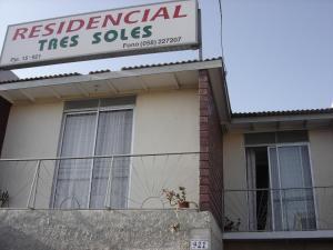 Residencial Tres Soles