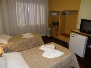 Coophotel, Hotel  Caxias do Sul - big - 8