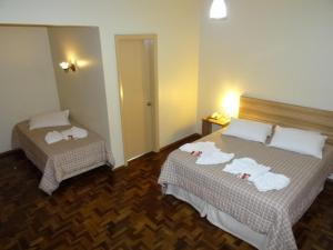 Coophotel, Hotely  Caxias do Sul - big - 5
