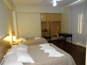 Coophotel, Hotely  Caxias do Sul - big - 42
