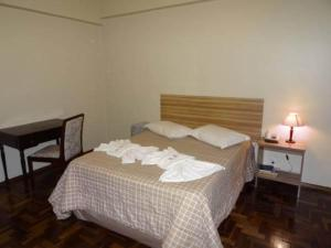 Coophotel, Hotel  Caxias do Sul - big - 6