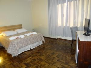 Coophotel, Hotel  Caxias do Sul - big - 7