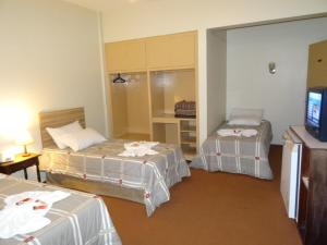 Coophotel, Hotel  Caxias do Sul - big - 3