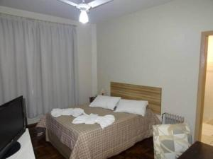 Coophotel, Hotel  Caxias do Sul - big - 45