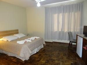 Coophotel, Hotel  Caxias do Sul - big - 4