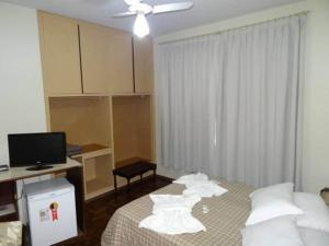 Coophotel, Hotely  Caxias do Sul - big - 47