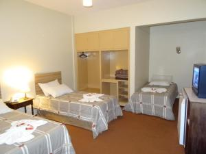 Coophotel, Hotel  Caxias do Sul - big - 2