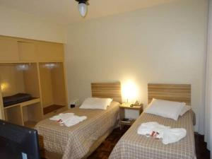 Coophotel, Hotels  Caxias do Sul - big - 19