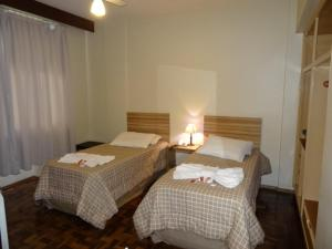 Coophotel, Hotel  Caxias do Sul - big - 18