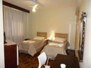 Coophotel, Hotel  Caxias do Sul - big - 20
