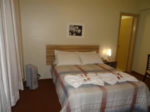 Coophotel, Hotel  Caxias do Sul - big - 17