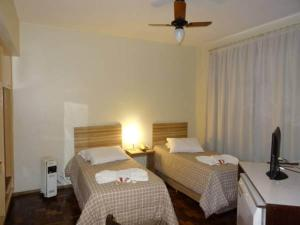 Coophotel, Hotels  Caxias do Sul - big - 16