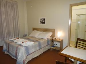 Coophotel, Hotel  Caxias do Sul - big - 15