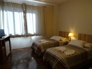 Coophotel, Hotel  Caxias do Sul - big - 21