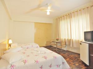 Coophotel, Hotely  Caxias do Sul - big - 53