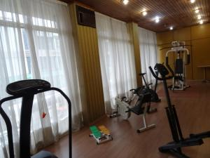 Coophotel, Hotely  Caxias do Sul - big - 55