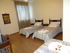 Coophotel, Hotely  Caxias do Sul - big - 56