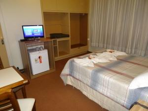 Coophotel, Hotel  Caxias do Sul - big - 22