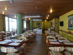 Coophotel, Hotel  Caxias do Sul - big - 58