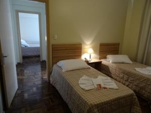 Coophotel, Hotel  Caxias do Sul - big - 59