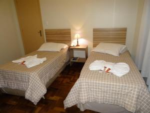 Coophotel, Hotely  Caxias do Sul - big - 60