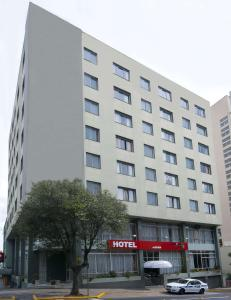Coophotel, Hotel  Caxias do Sul - big - 1