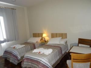 Coophotel, Hotely  Caxias do Sul - big - 13