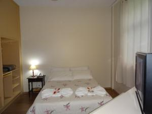 Coophotel, Hotel  Caxias do Sul - big - 62