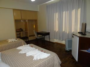 Coophotel, Hotely  Caxias do Sul - big - 64