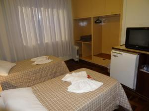 Coophotel, Hotel  Caxias do Sul - big - 65