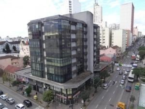 Coophotel, Hotel  Caxias do Sul - big - 66