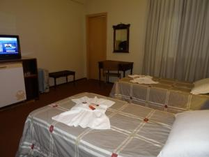 Coophotel, Hotel  Caxias do Sul - big - 67
