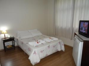 Coophotel, Hotel  Caxias do Sul - big - 69