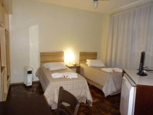 Coophotel, Hotel  Caxias do Sul - big - 71