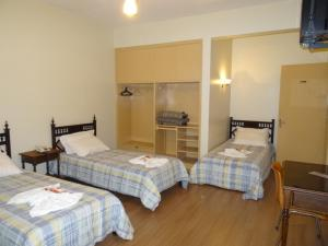 Coophotel, Hotely  Caxias do Sul - big - 72