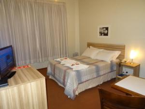 Coophotel, Hotel  Caxias do Sul - big - 11