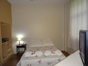 Coophotel, Hotely  Caxias do Sul - big - 77