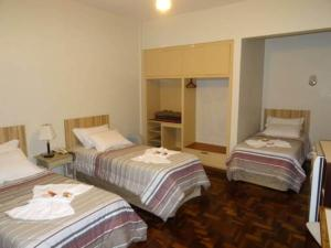 Coophotel, Hotel  Caxias do Sul - big - 23