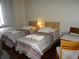 Coophotel, Hotel  Caxias do Sul - big - 10